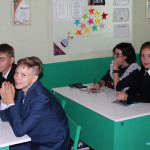 урок православ